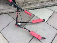 Scooter - A3 Y=Volution Y Flicker (scissor style)