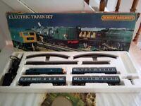 Hornby Inter City Train Set
