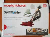 Spill Master Vac