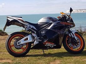 Cbr rr limited edition swap. Px. Sell. Car or bike