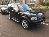 Discovery 3 with discovery 4 facelift no swap px