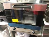 Smeg convection Oven