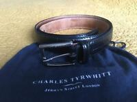 Charles Tyrwhitt Men's Belt