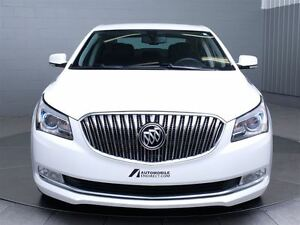 2016 Buick LaCrosse MAGS CUIR West Island Greater Montréal image 2