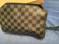 Louis Vuitton cosmetic pouch / wash bag