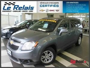2014 Chevrolet ORLANDO LT *** GARANTIE 2018 160000KM ***