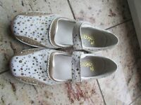Ladies Rieker Shoes Good quality size 5