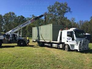 20' & 40' New/Used Shipping Containers in Brisbane From $1800ExGS Brisbane City Brisbane North West Preview