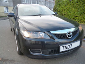 MAZDA 6 S for sale + extra set of 4 winter tyres
