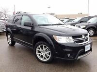 2015 Dodge Journey **8.4 TOUCHSCREEN**LESS THAN 700 KMS ON THE C