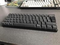 Pok3r Mechanical Keyboard