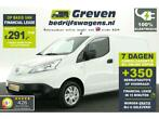 Nissan E-NV200 Business 100% Elektrisch AUT Airco Camera