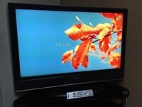 """Sony KDL40W2000 - 40"""" Widescreen Bravia Full HD 1080P LCD TV - With Builtin Freeview"""