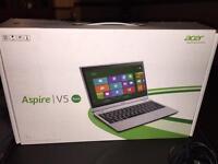 Acer aspire v5 touch