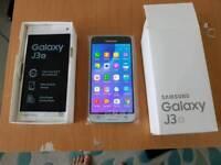 Samsung galaxy J3 unlocked new