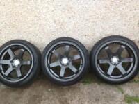 Bola b1 wheels