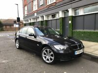 BMW 320 3 series, Full service and MOT