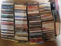 CD's for sale (3rd lot)