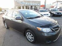 2011 Toyota Corolla CE AUTOM. A/C CD/MP3
