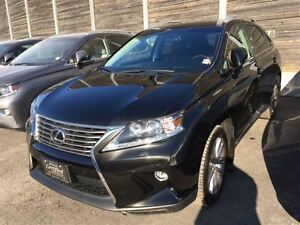 2015 Lexus RX 350 ** Technology Package ** Head Up Display **