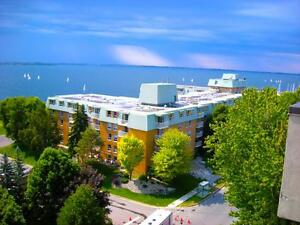 Shipyards - 33 Ontario St.-Downtown Waterfront -2bdrm