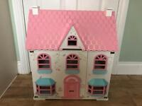Early Learning Centre Dolls House