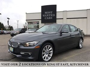 2014 BMW 3 Series 320i xDrive | NAVIGATION | MODERN LINE | SUNRO