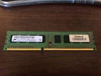 Micron 2GB DDR3