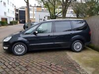 Ford galaxy, reliable 7 seaters