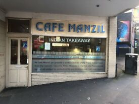 Takeaway business for sale in Crooks Sheffield