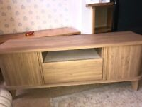 TV stand - perfect condition