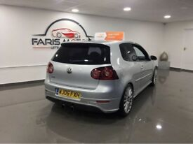 Volkswagen Golf 3.2 V6 R32 DSG 4MOTION 3dr