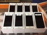 iPhone 6, 16GB, different colours, unlocked