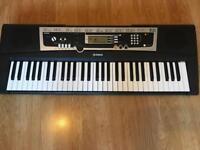 Yamaha YPT 210 Electric Keyboard