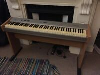 Electric Piano - Chase CDP-230 (with power supply & pedal)