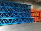 Stow np Palletstelling magazijninrichting Bandenstelling