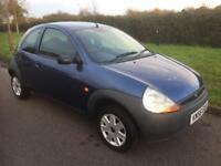 2006 Ford KA 1.3 - Low Mileage/1 Owner From New