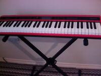 Roland Piano Keyboard