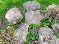 Gardon rocks for sale
