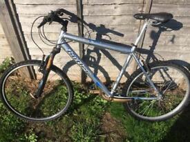Men's Claude Butler Bike