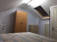 SINGLE AND DOUBLE ROOMS AVAILABLE NOW FORM ONLY £110 PW