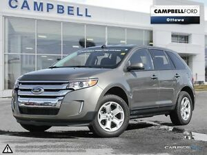2014 Ford Edge SEL AWD-LOADED-EARLY BIRD SPECIAL