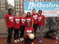 Looking for teams for our Charity Christmas netball tournament in Brixton!