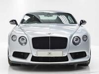Bentley Flying Spur V8 S (grey) 2014-07-30