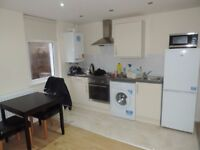 North Road, Heath, Newly Refurbished 1 Bedroom Ground Floor Flat