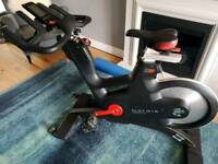 Matrix IC7 Spin/Watt exercise bike