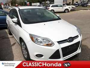 2014 Ford Focus SE BLUETOOTH CLEAN CARPROOF