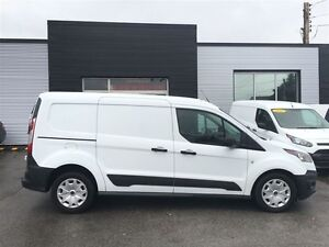 2016 Ford Transit Connect loaded. fin or lease from 4.99%oac