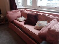 Sofabed (Free with collection)