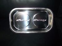 BRAND NEW RECTANGLE MAGNETIC TRAY